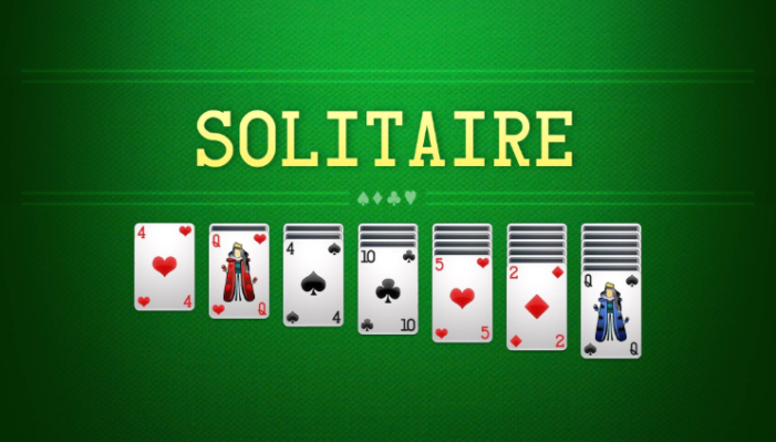cool math games solitaire